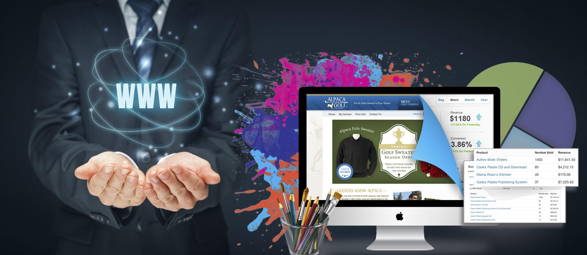 realizziamo siti web sito internet novara vercelli