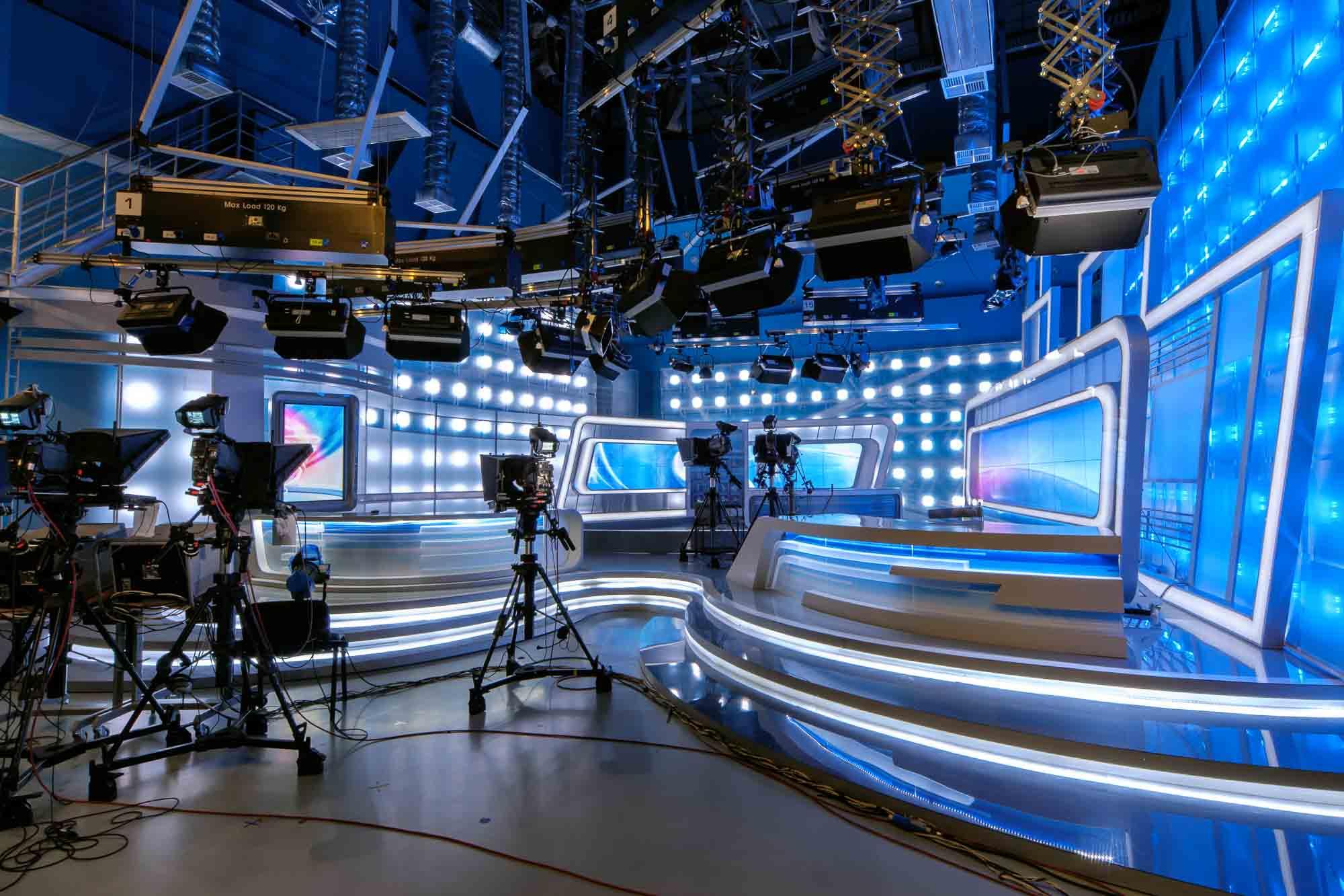 montaggio video spettacoli e tv