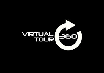 GOOGLE VIRTUAL TOUR 360° 3D