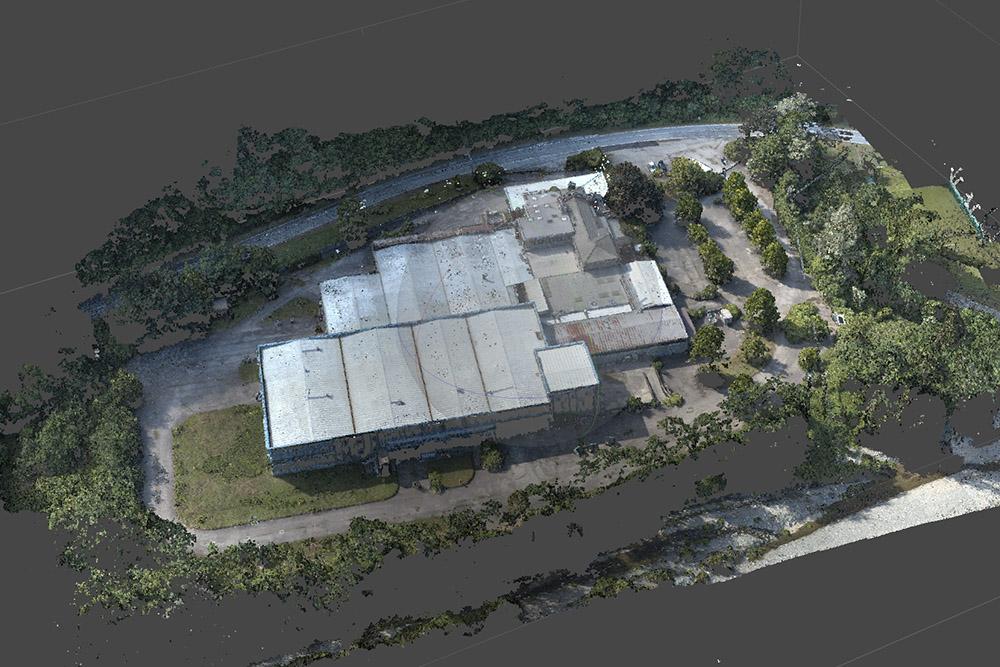 drone fotogrammetria aerea rilievi fotogrammetrici aerofotogrammetria