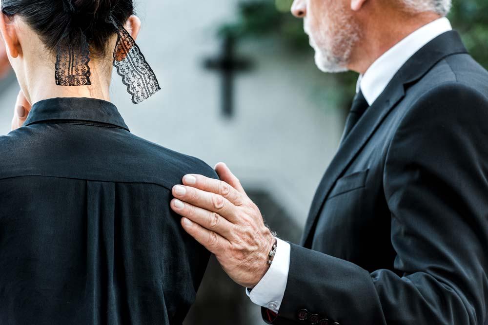 funerale in streaming a vercelli Alessandria Torino biella diretta web