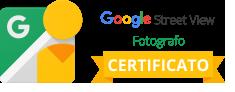 fotografo virtualtour certificato google