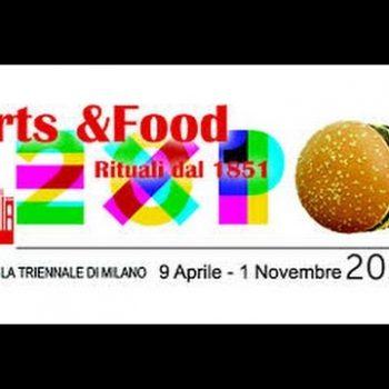 Makiko Sano - ARTS&FOOD - Triennale Milano - Expo 2015